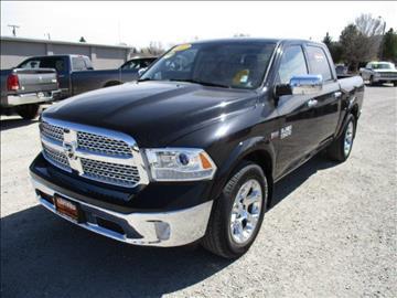 2013 RAM Ram Pickup 1500 for sale in Butte, MT