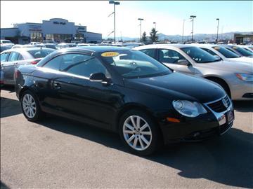 2007 Volkswagen Eos for sale in Butte, MT