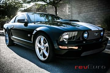 2008 Ford Mustang for sale in Las Vegas, NV