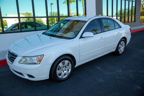 2010 Hyundai Sonata For Sale In Las Vegas Nv