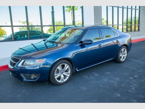 2011 Saab 9-5 for sale in Las Vegas, NV