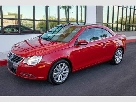 2011 Volkswagen Eos for sale in Las Vegas, NV
