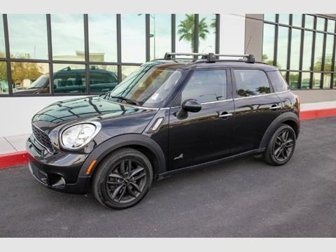 Mini Cooper Las Vegas >> 2012 Mini Cooper Countryman For Sale In Las Vegas Nv