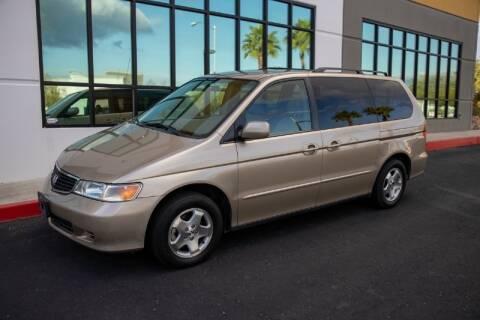 2000 Honda Odyssey for sale in Las Vegas, NV