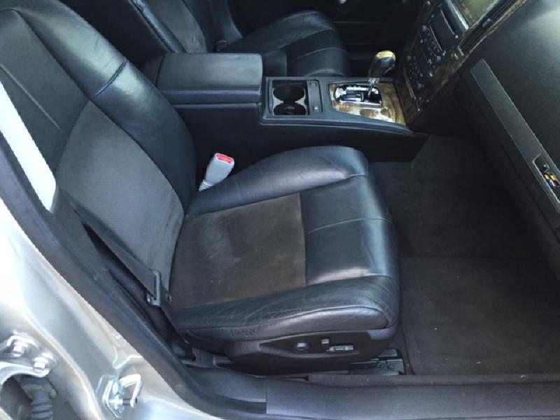 2006 Cadillac STS-V 4dr Sedan - Monroe NC