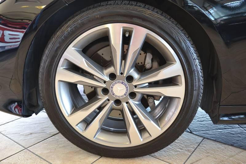 2015 Mercedes-Benz E-Class E 350 4dr Sedan - Scottsdale AZ