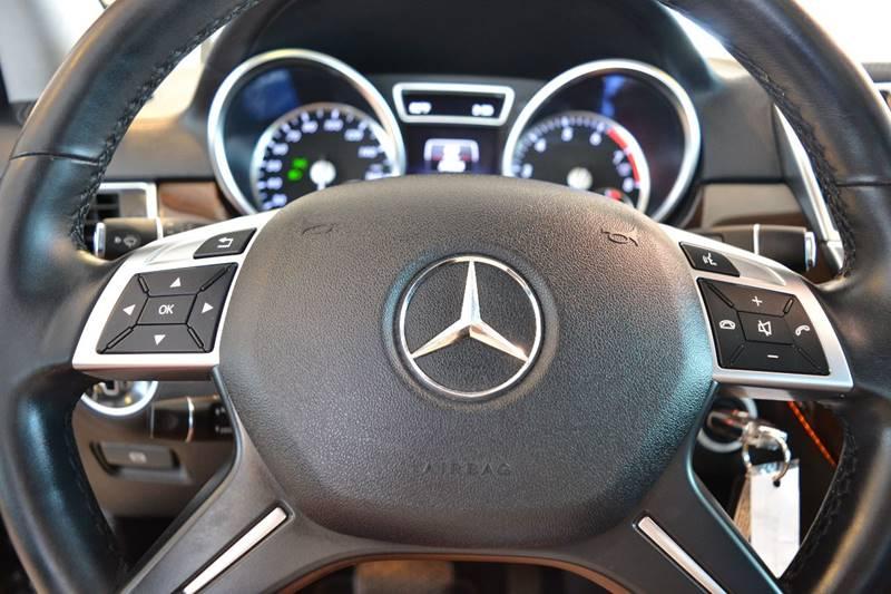 2014 Mercedes-Benz GL-Class AWD GL 450 4MATIC 4dr SUV - Scottsdale AZ