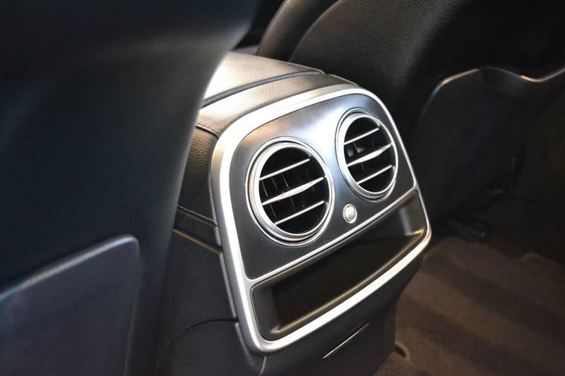2015 Mercedes-Benz S-Class S 550 4dr Sedan - Scottsdale AZ