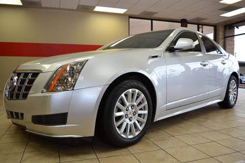 2012 Cadillac CTS for sale in Scottsdale, AZ