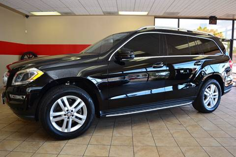 2014 mercedes benz gl class gl 450 4matic awd gl 450 4matic 4dr suv - Mercedes Suv Interior 2014
