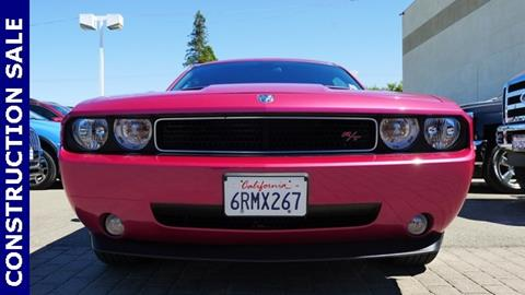 2010 Dodge Challenger for sale in San Jose, CA