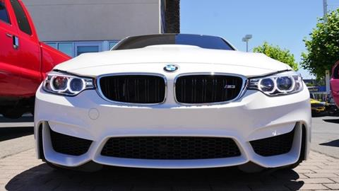 2016 BMW M3 for sale in San Jose, CA