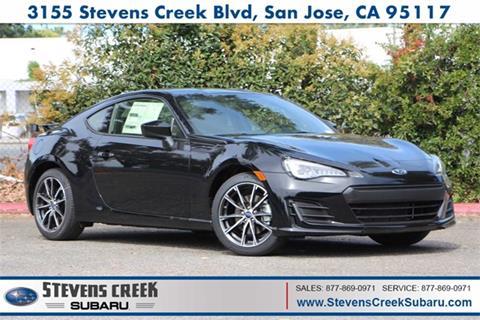 2019 Subaru BRZ for sale in San Jose, CA