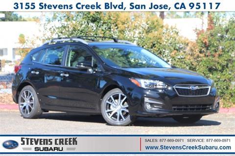 2019 Subaru Impreza for sale in San Jose, CA