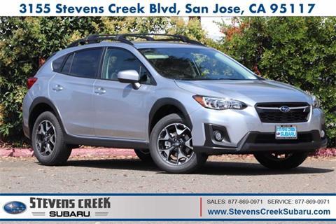 2019 Subaru Crosstrek for sale in San Jose, CA