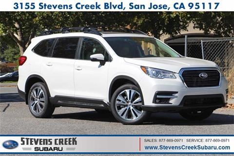 2020 Subaru Ascent for sale in San Jose, CA