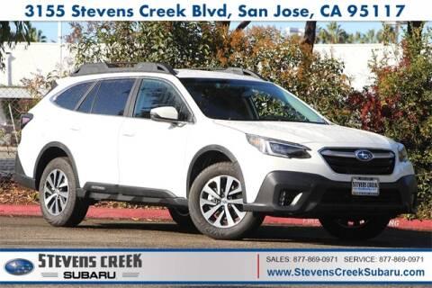 2020 Subaru Outback Premium for sale at Stevens Creek Subaru in San Jose CA