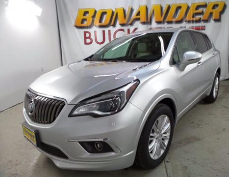 2017 Buick Envision for sale in Turlock, CA