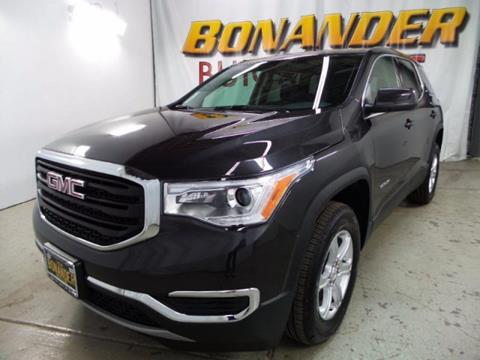 2017 GMC Acadia for sale in Turlock, CA