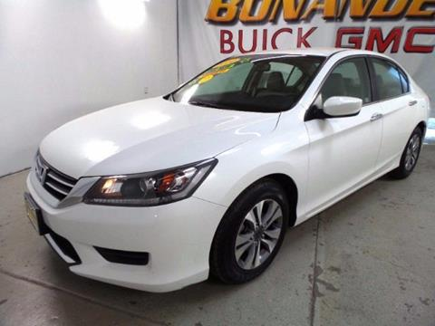 2014 Honda Accord for sale in Turlock CA