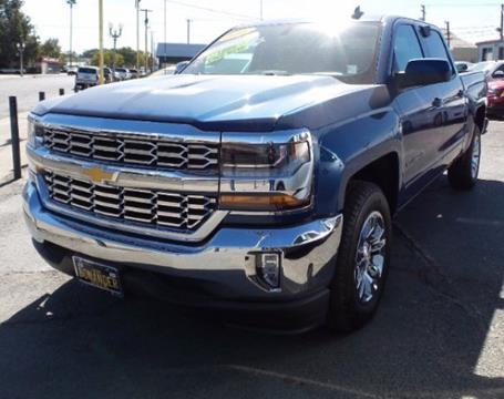 2016 Chevrolet Silverado 1500 for sale in Turlock CA
