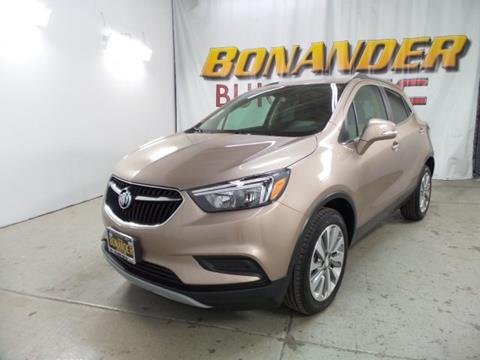 2018 Buick Encore for sale in Turlock CA