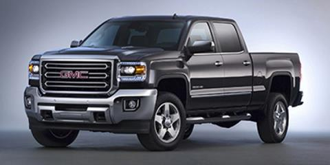 2018 GMC Sierra 2500HD for sale in Turlock CA