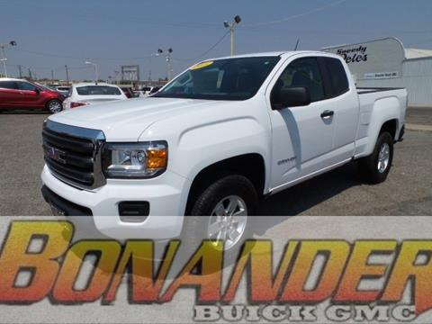 2018 GMC Canyon for sale in Turlock, CA