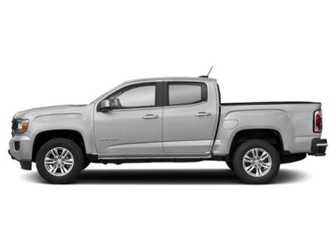 2019 GMC Canyon for sale in Turlock, CA