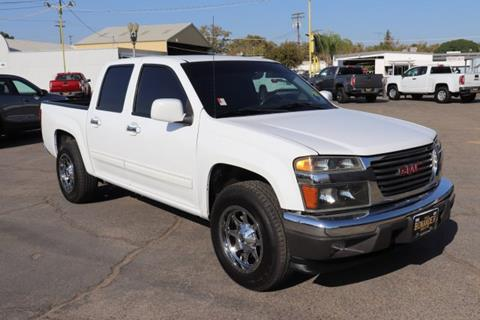 2012 GMC Canyon for sale in Turlock, CA