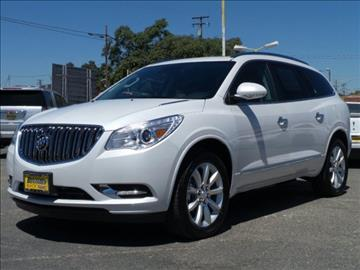 2017 Buick Enclave for sale in Turlock, CA
