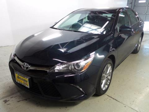 2015 Toyota Camry for sale in Turlock CA