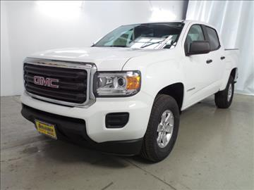 2017 GMC Canyon for sale in Turlock, CA