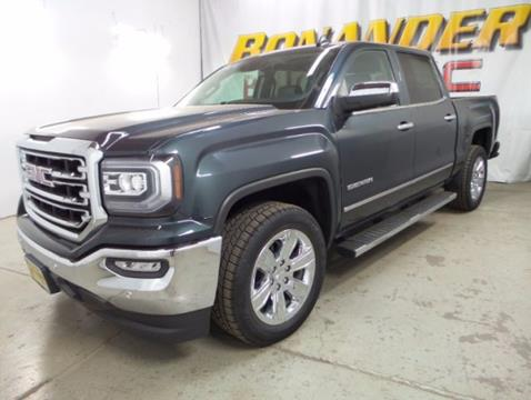 2017 GMC Sierra 1500 for sale in Turlock, CA