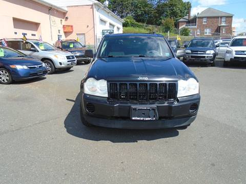 2007 Jeep Grand Cherokee for sale in New Britain, CT