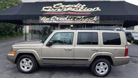 2006 Jeep Commander for sale in York, PA