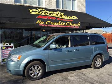 2008 Chrysler Town and Country for sale in York, PA