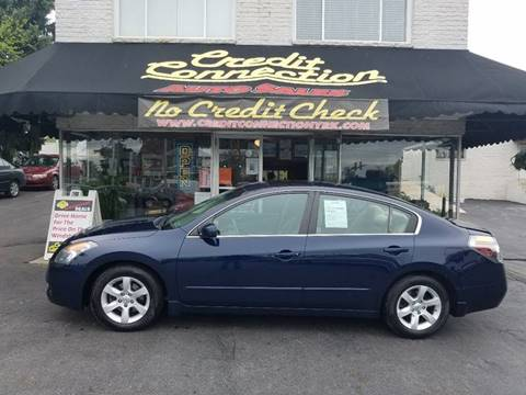 2007 Nissan Altima for sale in York, PA