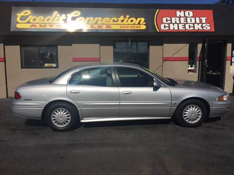 2001 Buick LeSabre for sale in Harrisburg, PA
