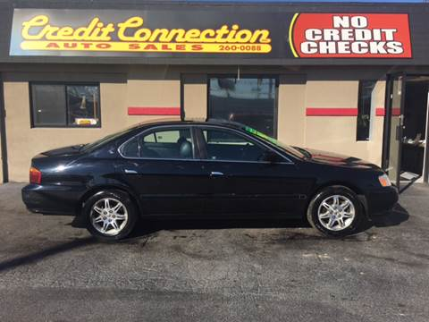 2001 Acura TL for sale in Harrisburg, PA