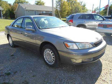 1998 Lexus ES 300 for sale in Crystal City, MO