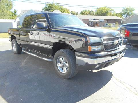 2007 Chevrolet Silverado 1500 Classic for sale in Crystal City, MO