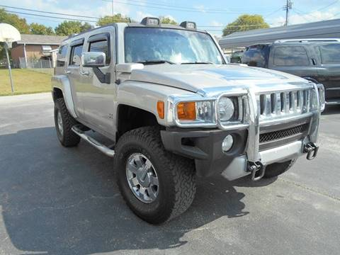 2008 HUMMER H3 for sale in Crystal City, MO