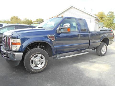 2010 Ford F-350 Super Duty for sale in Crystal City, MO