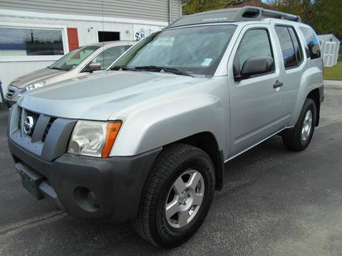 Nissan xterra for sale in crystal city mo for 6167 motors crystal city mo