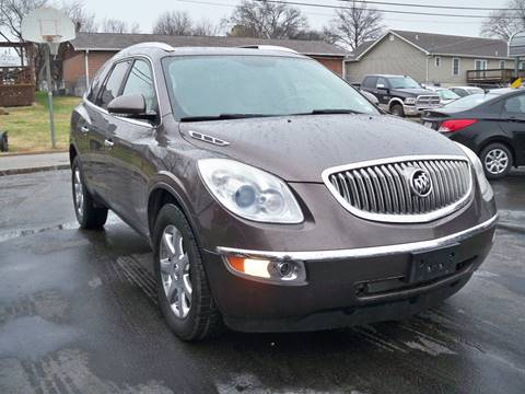 2008 Buick Enclave for sale in Crystal City, MO