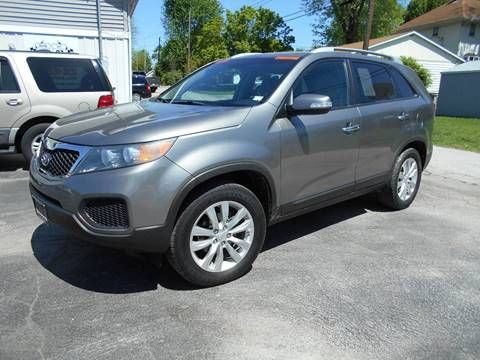 2011 Kia Sorento for sale in Crystal City, MO