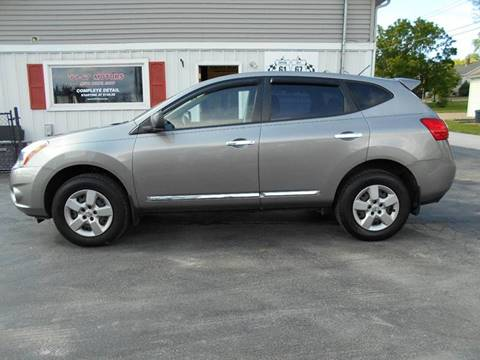 2012 Nissan Rogue for sale in Crystal City, MO