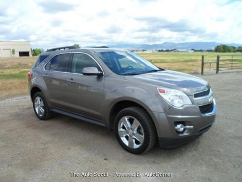 2012 Chevrolet Equinox for sale in Boise, ID