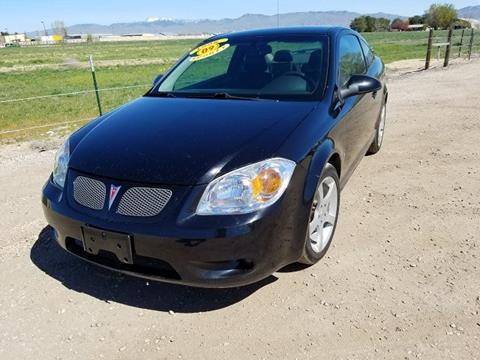 2009 Pontiac G5 for sale in Boise, ID